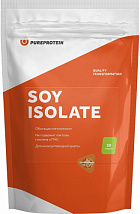 PureProtein Soy Isolate, 900 гр